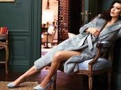 Bella Hadid encarna estilo icónico Harper's Bazaar