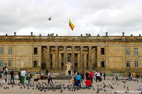 Bogotá por tu cuenta