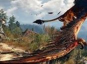 Detallado parche 1.07 Witcher Wild Hunt