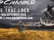 David Gilmour muestra primer avance nuevo disco solitario: 'Rattle that lock'