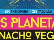 Planetas suman Festival Cultura Inquieta Getafe este julio