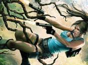 Portada Lara Croft (Frozen Omen
