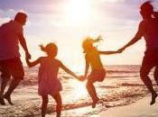 supervivencia para unas vacaciones familia
