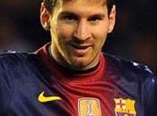 Messi premio ESPY Mejor Atleta Internacional