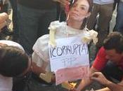 Corrupción todos sabores