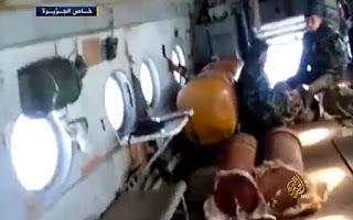 Fake de Medios Británicos para acusar a Assad de matar a su propio pueblo