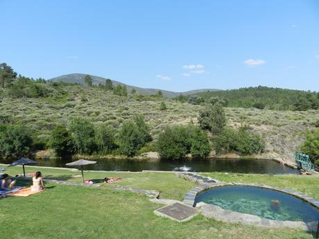 Vacaciones rurales en la sierra de gata paperblog for Piscinas naturales en sierra de gata