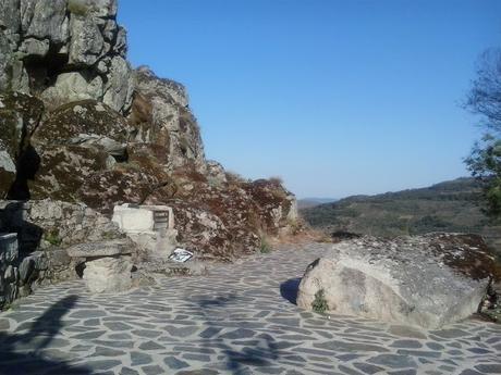 Vacaciones rurales en la sierra de gata paperblog - Vacaciones en la sierra ...