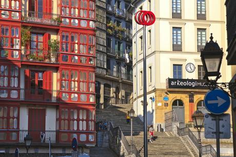 GoEuro: Barrios Hipster - Bilbao