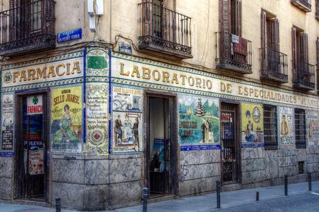 GoEuro: Barrios Hipster - Madrid