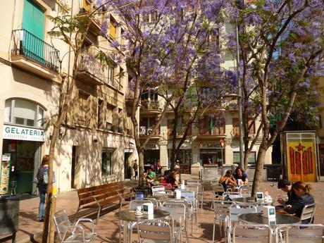 GoEuro: Barrios Hipster - Barcelona