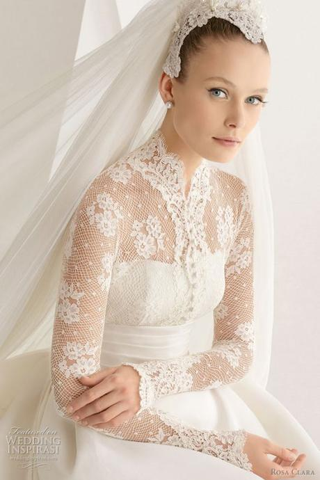 grace-kelly-inspired-wedding-dress-rosa-clara