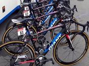 Tour Francia 2015: bicicletas Giant-Alpecin