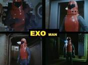 "Exo-Man:El ""falso Iron"
