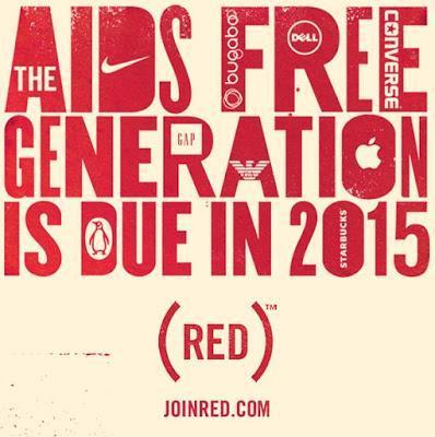 Publicidad en rojo: los mejores anuncios de RED.org