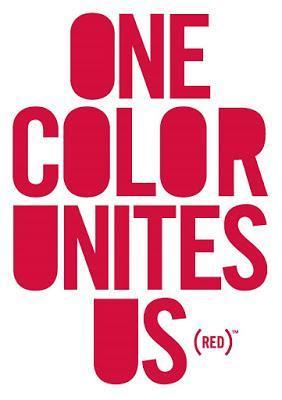 el color rojo en la publicidad