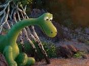 Otra novedad Pixar