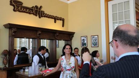 CUBA REACTIVA LA DIPLOMACIA DEL MOJITO