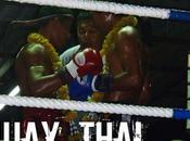 Muay Thai, lucha tradicional tailandesa