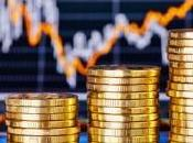 Como explicar caída precio oro?