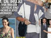 Eugenia Martínez Irujo, Raquel Sánchez Silva China Suárez, revista 'Love' esta semana