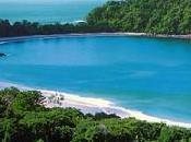 Costa Rica, naturaleza viva.