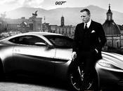James Bond vuelve clásico nueva 007: Spectre