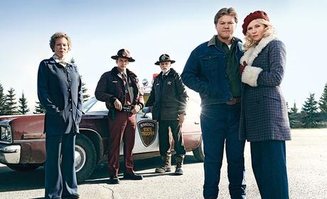 Nuevo Trailer De La Segunda Temporada De Fargo