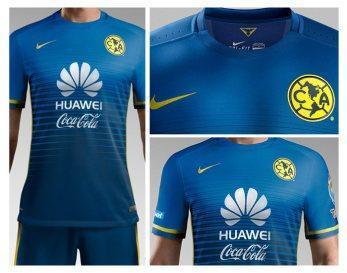 Chivas vs América: ¿qué equipo presentó un mejor uniforme para el Apertura 2015?