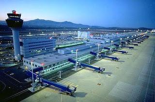 Grecia en venta:Aeropuertos,Puertos,Centros turísticos,Activos Eneréticos y Servicios Públicos