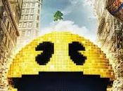 Pixels Chris Columbus