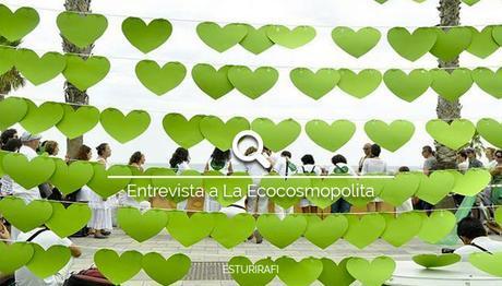 Entrevista a La Ecocosmopolita