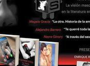 Este semana jornadas literatura erótica Librería Sinopsis, Gran Canaria