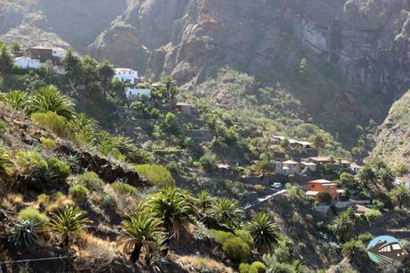 Los mejores miradores de la isla de Tenerife