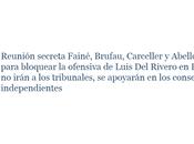 Manos Limpias, Antifraude 24,5 millones Fainé