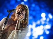 Jueves FIB: Florence Machine como gran cabeza cartel para jornada bienvenida