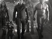 gran sorpresa... 'Guardianes Galaxia'