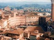 Descubriendo Siena, riqueza, esplendor impresionantes monumentos llevaron sigli XIII ciudad rica Europa.