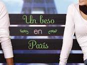 Reseña beso París Stephanie Perkins