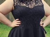 Vestidos cóctel para jovencitas gorditas
