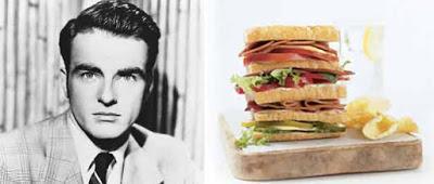 Las comidas favoritas de 10 actores clásicos de Hollywood. 1ª parte