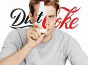 J.W.Amderson diseña nueva botella Coca Cola Light