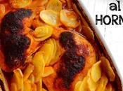 Pollo Horno... Gazpacho