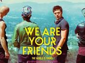 Segundo trailer oficial your friends""