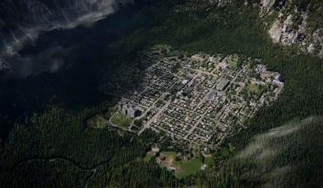 Humans y Wayward Pines: entre la ciencia y la ficcion