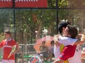 kike Lagarejos, Paula Hermida Grandes lideran Estrella Damm