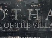 Primer Vistazo Segunda Temporada Gotham