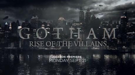 Primer Vistazo De La Segunda Temporada De Gotham