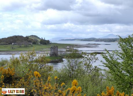 Guía completa para viajar a Escocia (V) Fort William, Glencoe, Inverawe, Isla de Mull, y cambio de planes