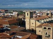 Cáceres, ciudad privilegiada conocer